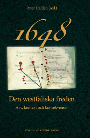 1648. Den westfaliska freden