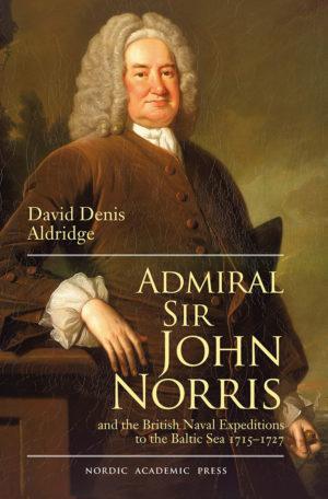 Admiral Sir John Norris
