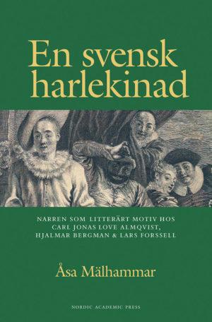 En svensk harlekinad