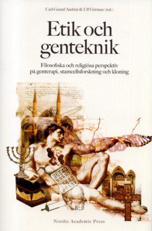 Etik och genteknik