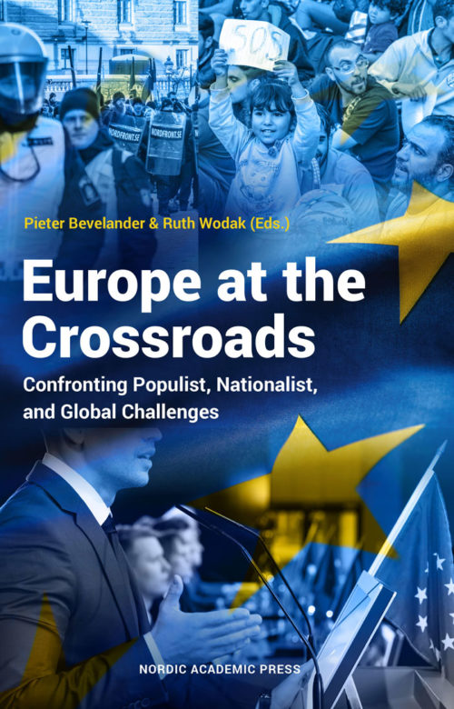 Europe at the Crossroads