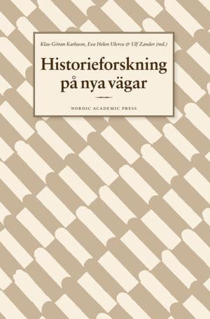 Historieforskningen på nya vägar