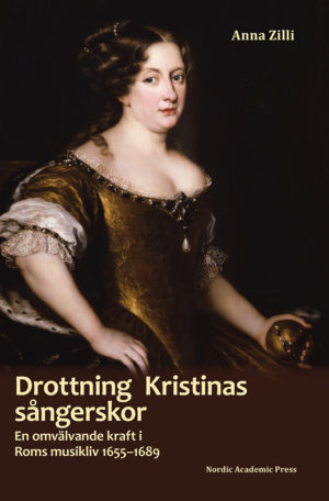 Drottning Kristinas sångerskor