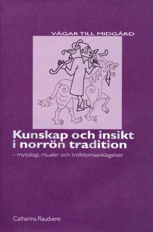 Kunskap och insikt i norrön tradition
