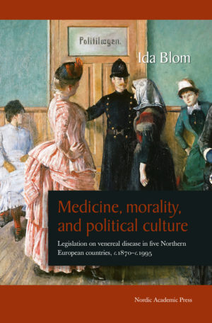 Medicine Morality and Political Culture
