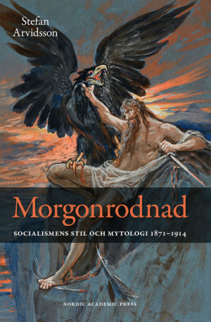 Morgonrodnad