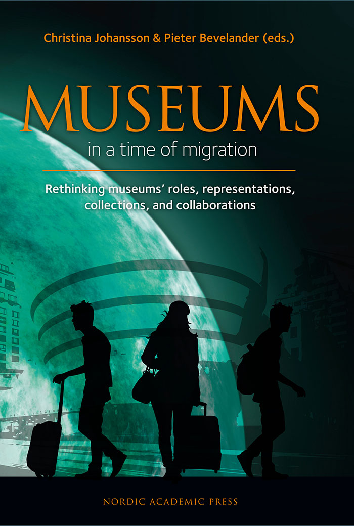 Museums in a Time of Migration