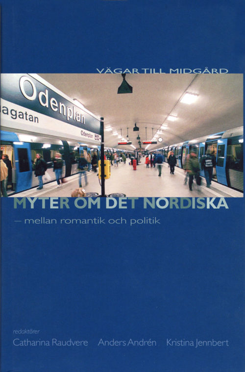 Myter om det nordiska