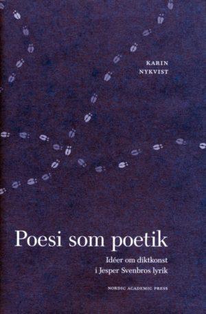 Poesi som poetik