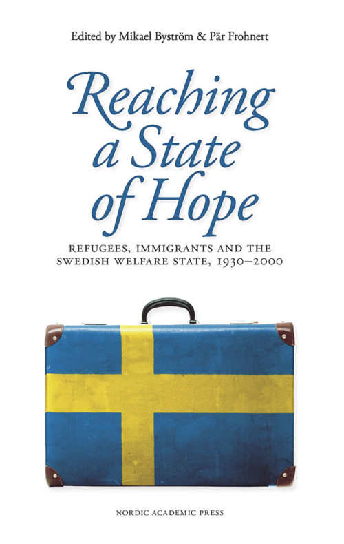 Reaching a State of Hope