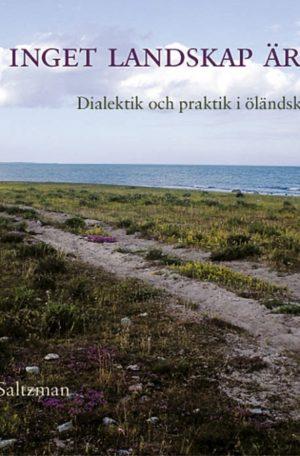 Inget landskap är en ö