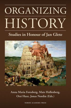 Organizing History