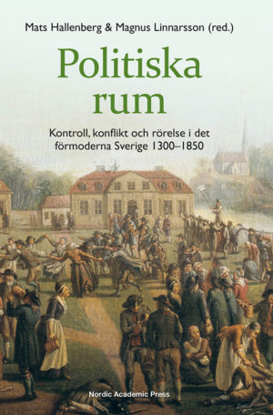 Politiska rum