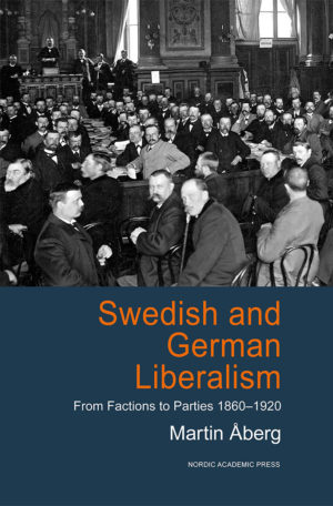 Swedish and german liberalism