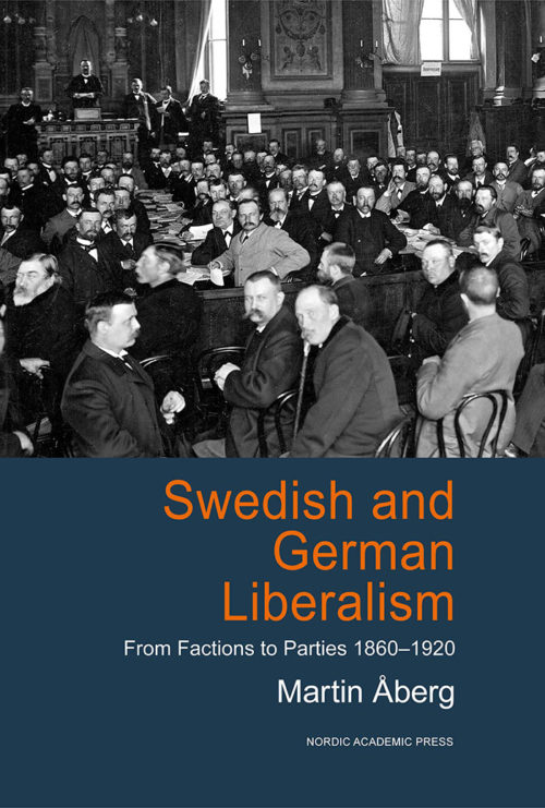 Swedish and german liberalism