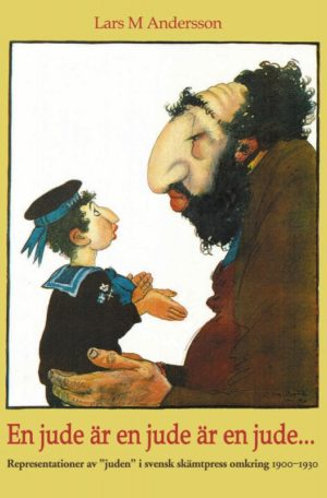 En jude är en jude är en jude...